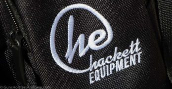 One Bag to Rule Them All: Hackett Equipment Range Bag Review