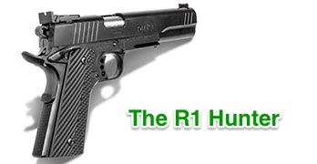 Remington's New Long Slide 10mm Pistol