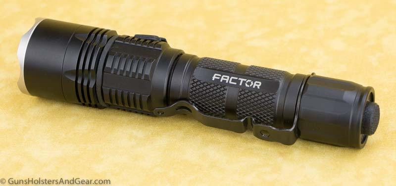 Factoro Cossatot 1000XL Review