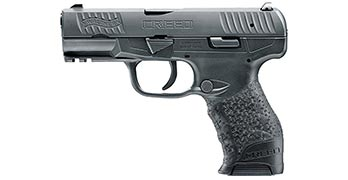 New Gun: The Walther Creed