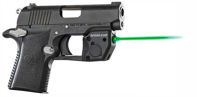 ArmaLaser TR17G