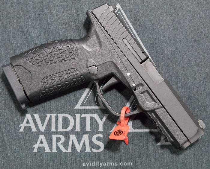 Avidity Arms