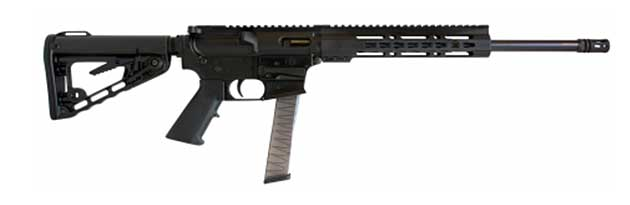 diamondback db9r 9mm rifle
