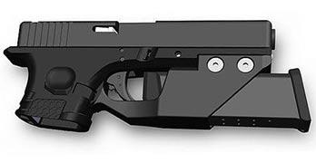 Full Conceal FC-G17: Bad Idea?