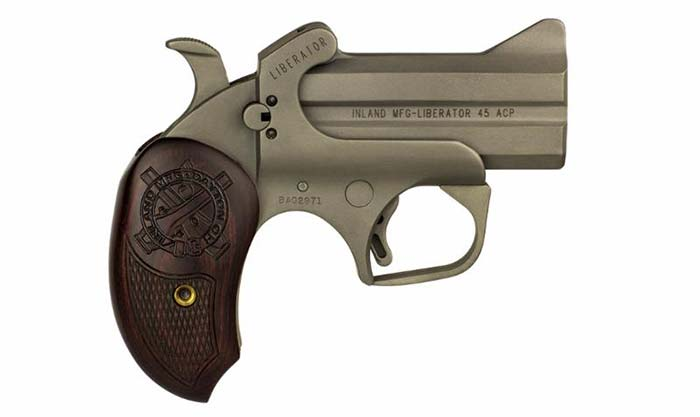 inland derringer