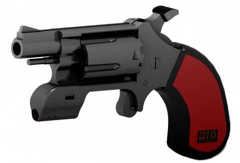 New Revolver I.O. Valkyrie