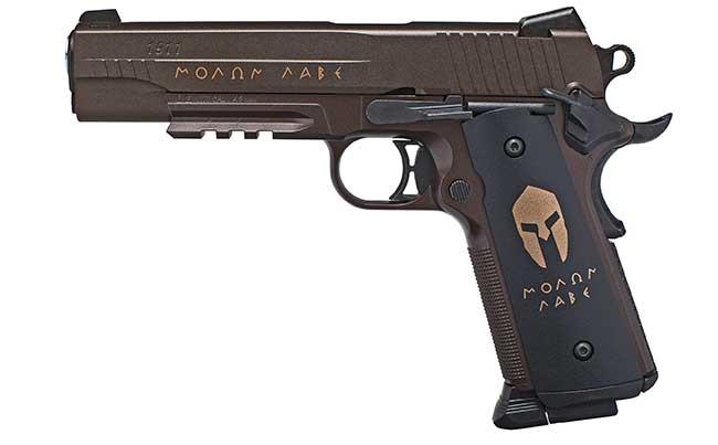 SIG 1911 Spartan BB Gun