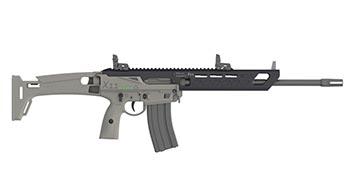 New Rifle: Skeli X11