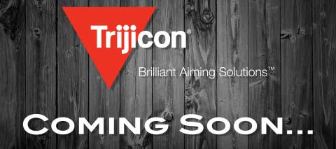 Trijicon at the SHOT Show