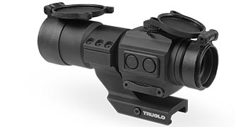 New Optic: Truglo Tru-Tec Xtreme