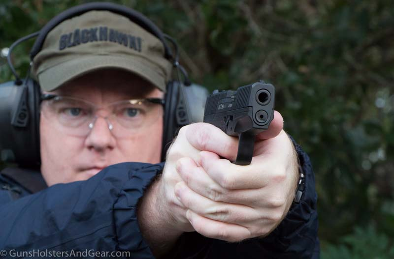 Walther PPS M2: Best Handgun for Concealed Carry in 2017
