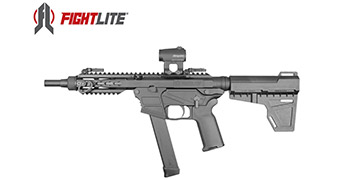 FightLite MXR: New Rifle, Pistol, SMG System