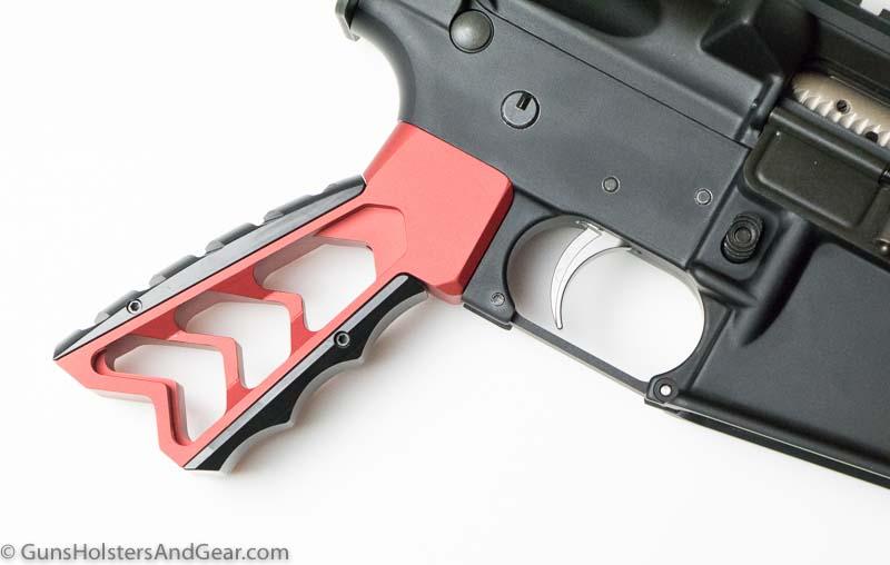 Glock 19 Accessories Tyrant Designs Mod Ser...