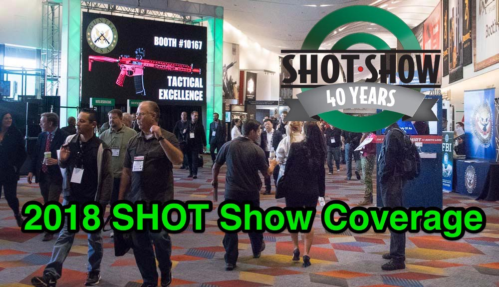how to attend shot show