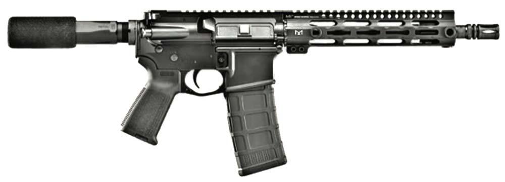 FN 15 Pistols - New AR-Style Handguns from FN America