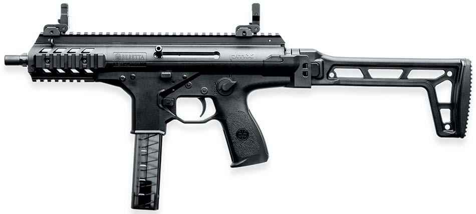 Beretta PMX SMG