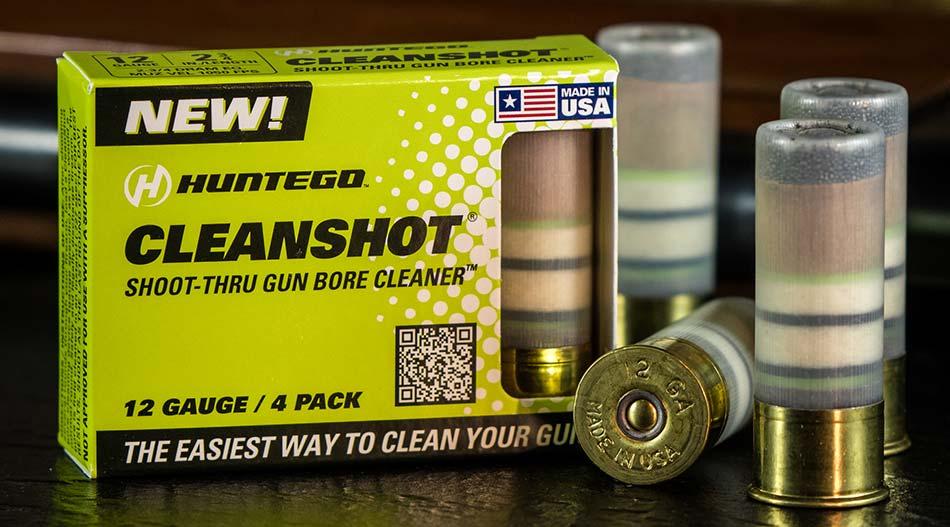 Huntego CleanShot