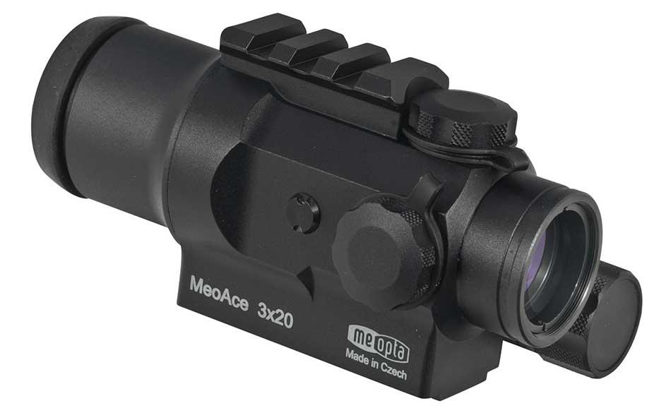 Meopta MeoAce 3x20