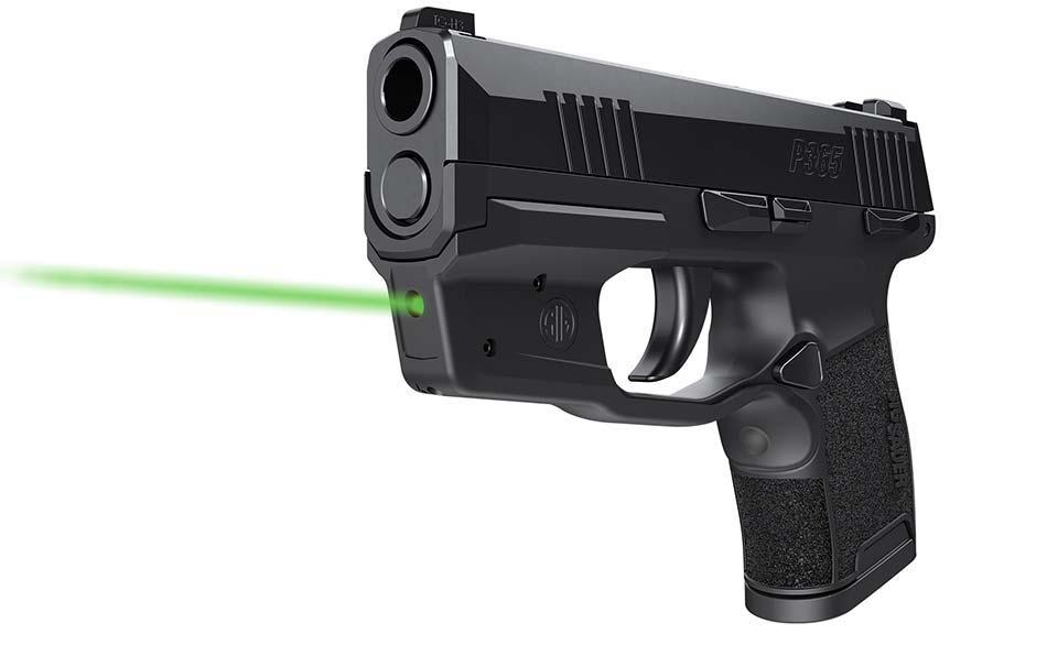 SIG Lima Foxtrot Laser