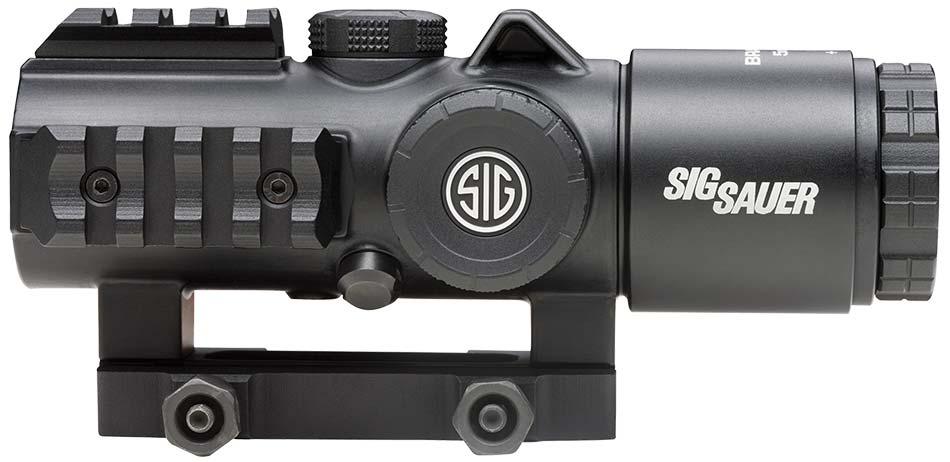 SIG Optics BRAVO5 5x25mm