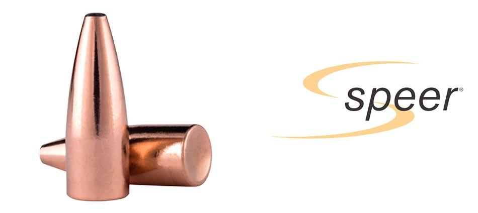 Speer Gold Dot Rifle Bullets