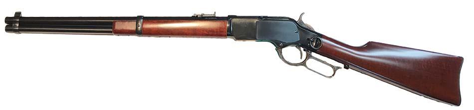 US Marshal Carbine