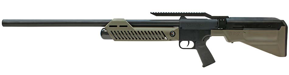 Umarex Hammer 50 caliber air rifle