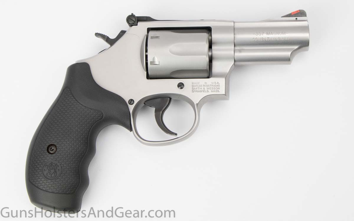 S&W 66 Review