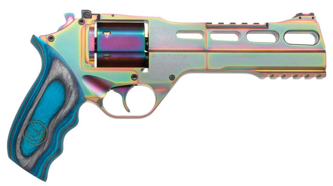 Chiappa Nebula