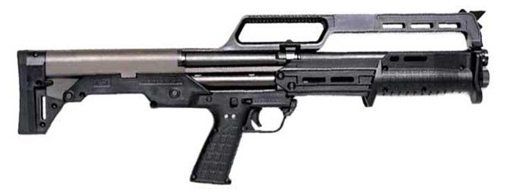 Kel-Tec KS7 Shotgun 2019