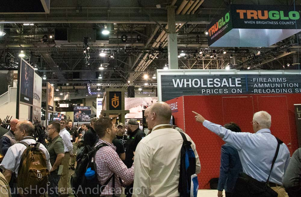 News from the SHOT Show