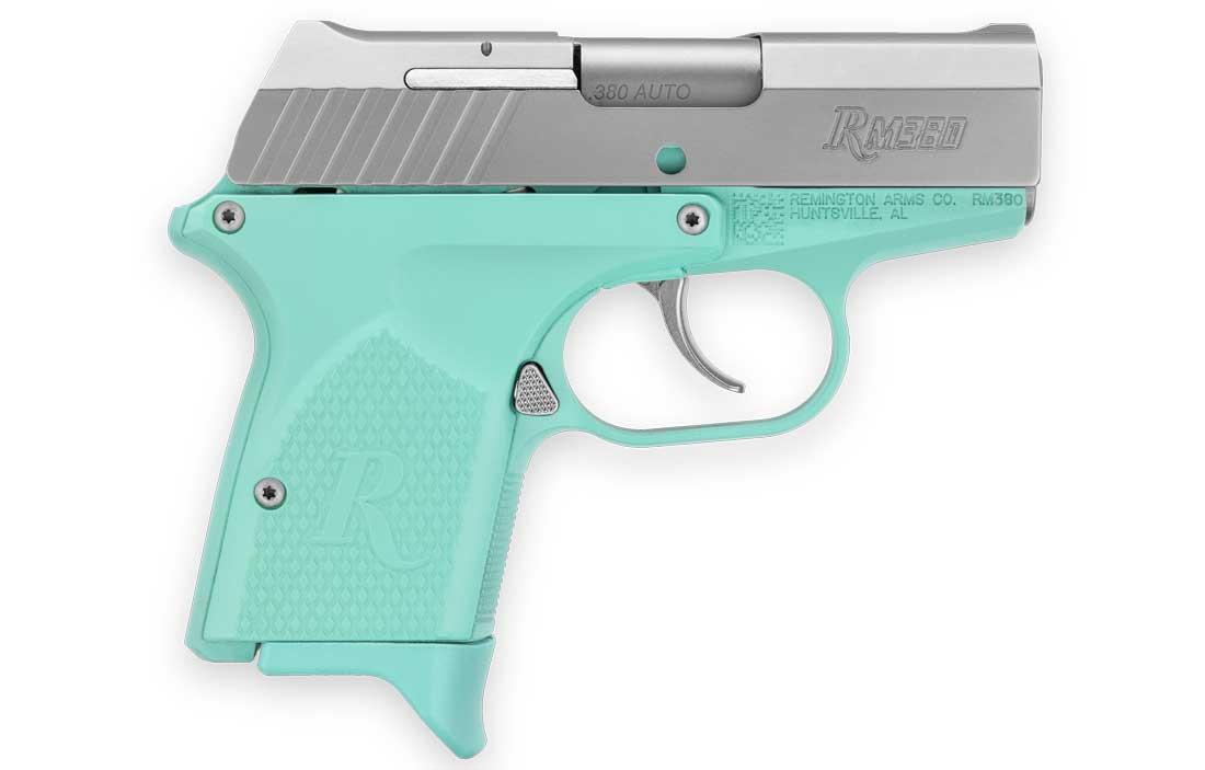 Remington RM380 Azul Claro
