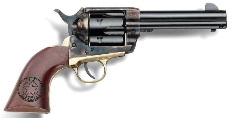 Marechal dos EUA Revolver