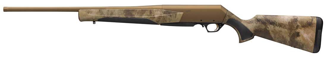 Browning BAR Mark III Hells Canyon Speed
