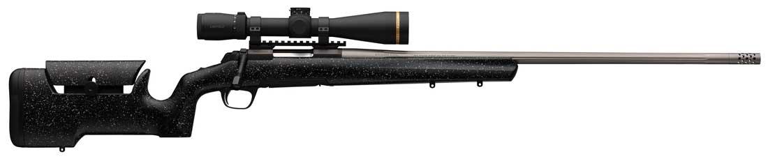 Browning X-Bolt Max Long Range Hunter