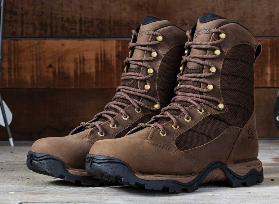 Danner Pronghorn Boots at SHOT Show