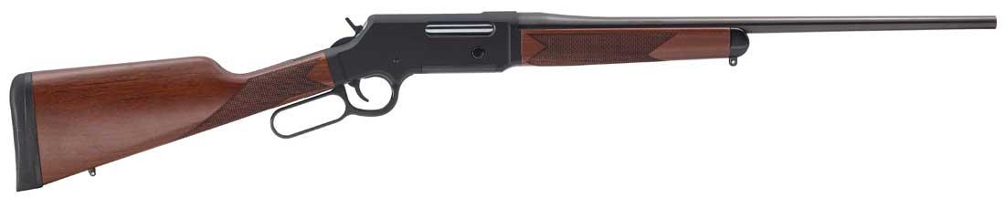 Henry Rifle em 65 Creedmoor