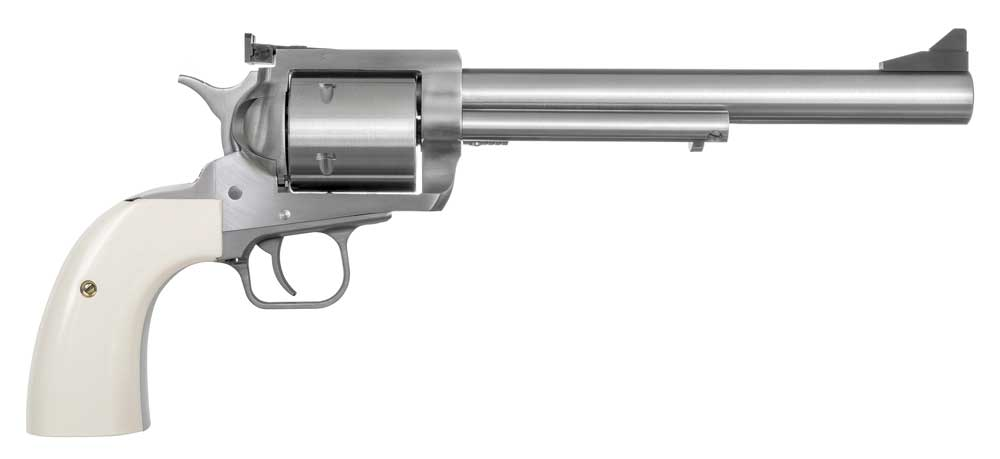 Magnum Research 500 Linebaugh