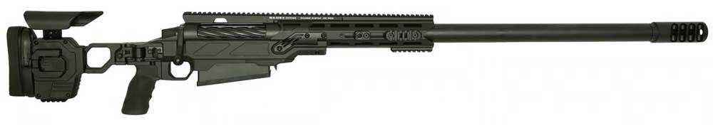 Noreen Armas De Fogo ELR Rifle