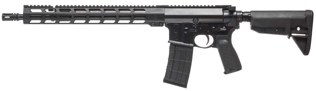 PWS MK1 Pro Rifle