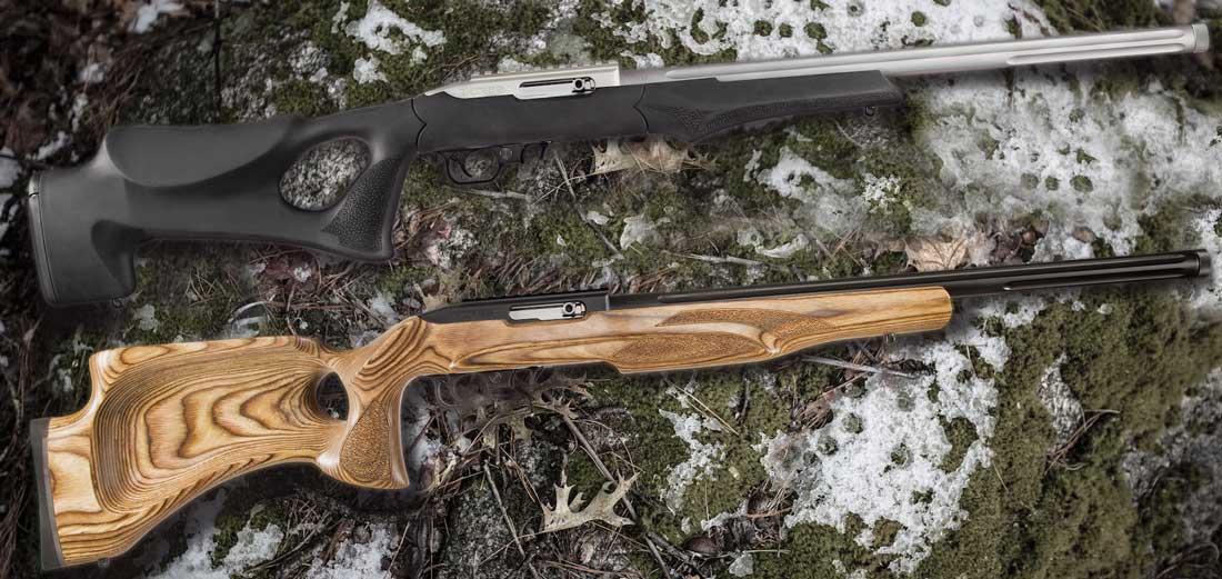 Performance Center TCR22 Rifles