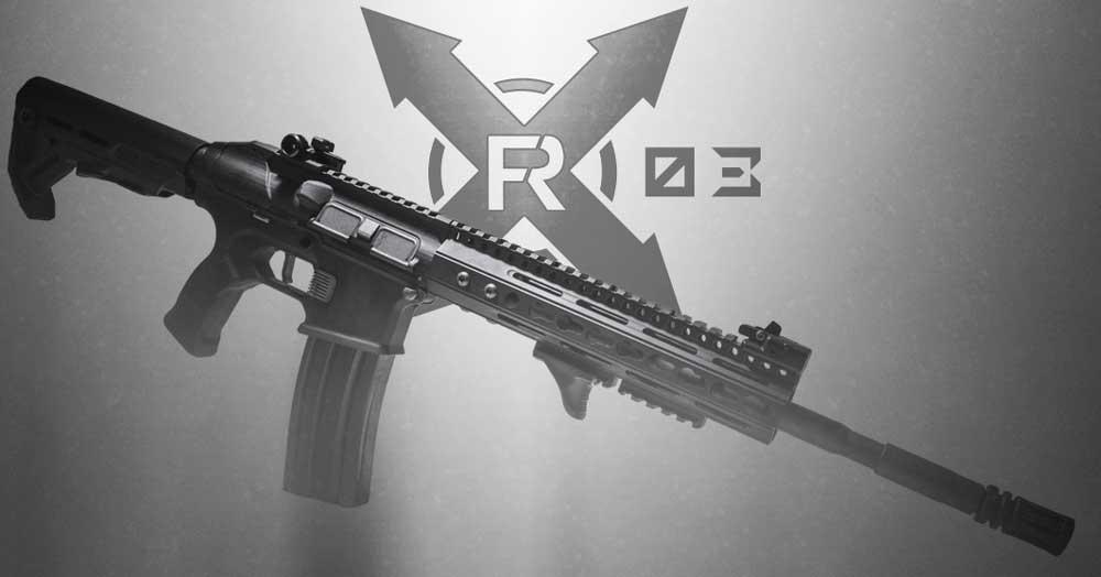 Radical Firearms RX03