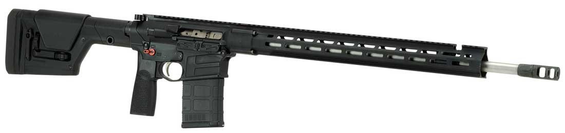 Savage MSR10 Precision