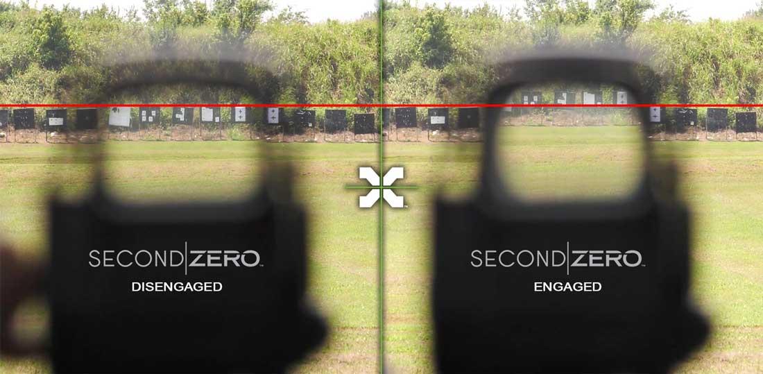 Second Zero