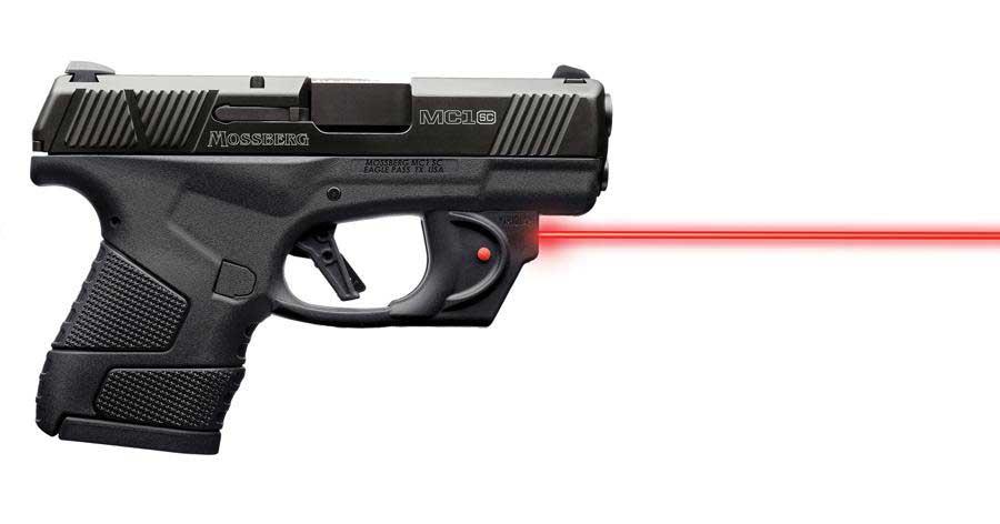 Laser Viridiano para Mossberg MC1sc