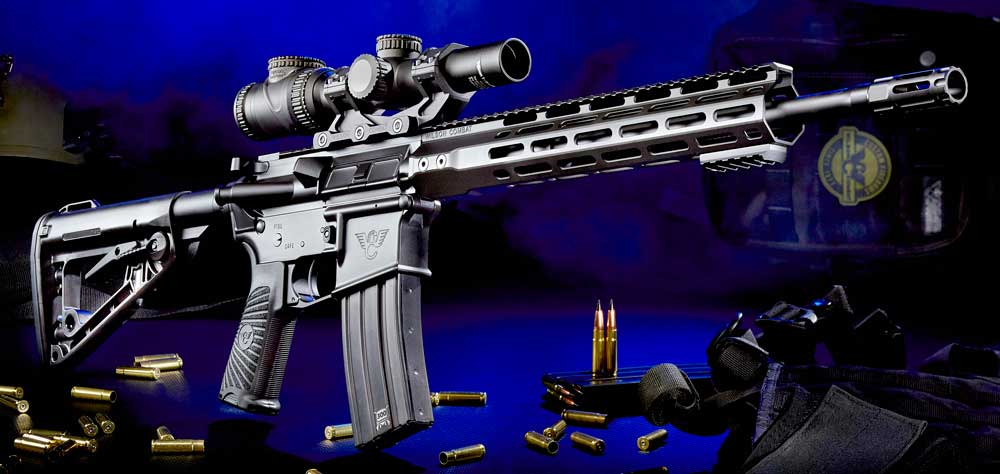 Wilson Combat Protector Series of Rifles