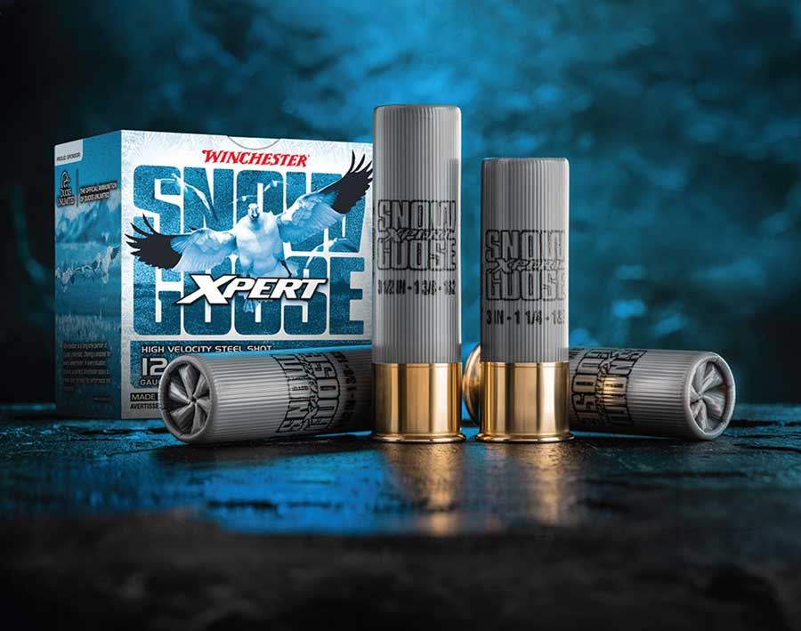 Winchester Xpert Snow Goose Ammo
