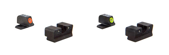 Best Price on Trijicon HD Sights for the Springfield Armory XD-S