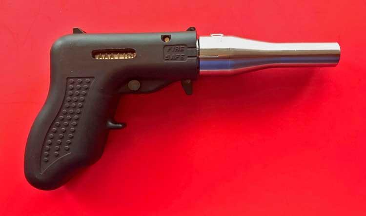 Altor Single Shot Pistol