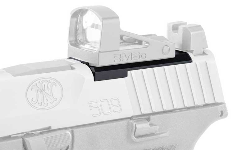 Apex Mounting Plate for FN 509 Pistols